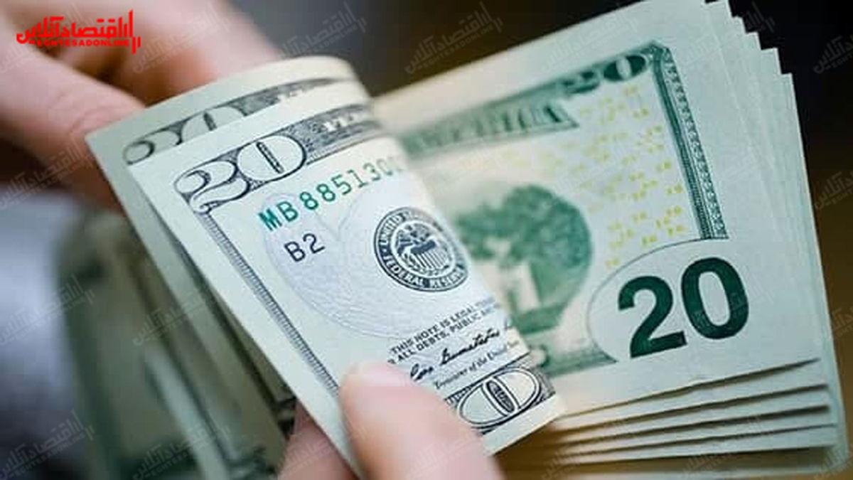 پیش بینی قیمت دلار برای فردا ۲اردیبهشت / سرعتگیر در مسیر نزولی بازار ارز
