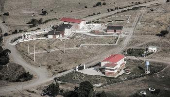 بازداشت زمینخواران ۱۰۰میلیاردی در کرج