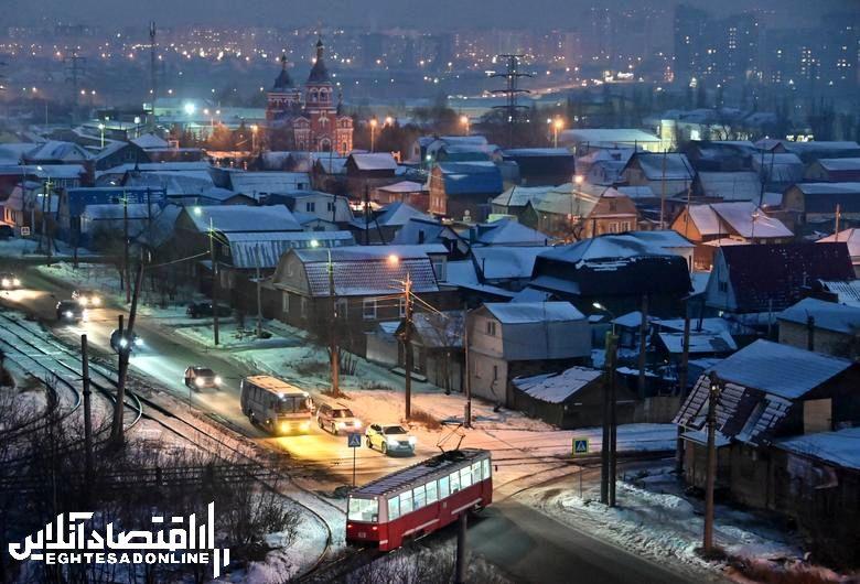 برترین تصاویر خبری هفته گذشته/ 7 آذر