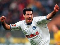 بهترین مهاجمان تاریخ فوتبال +عکس