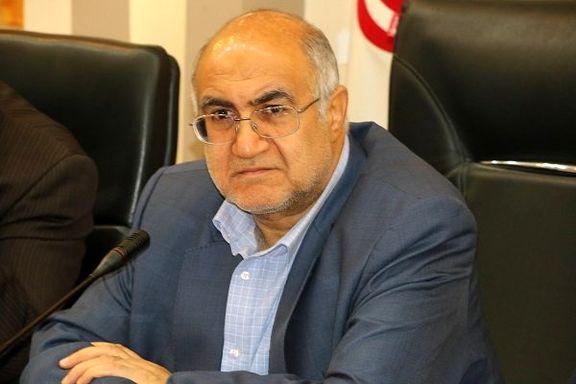 پیشنهادات استاندار کرمان برای رفع کم آبی
