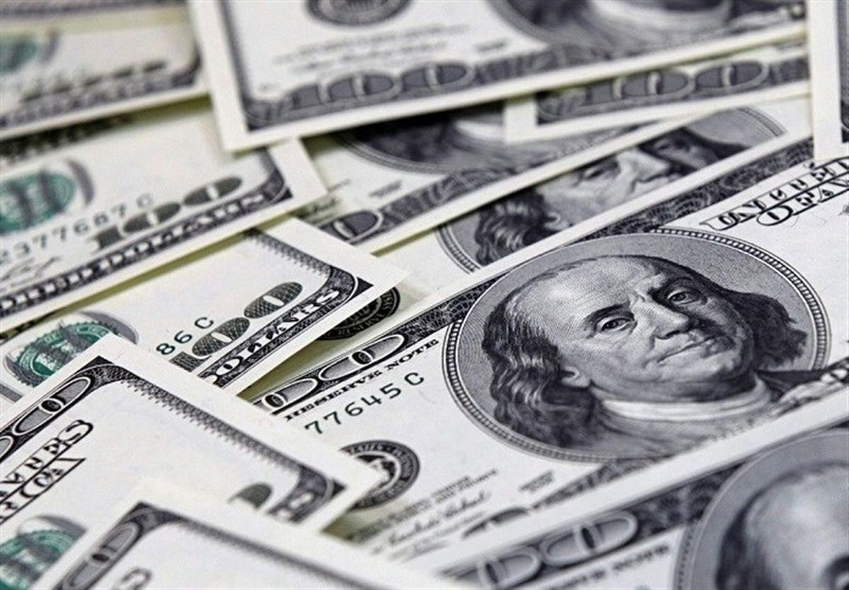 قیمت دلار ۶ اردیبهشت ماه۱۴۰۰