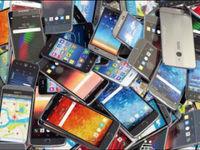 ماجرای فروش کیلویی گوشیهای سرقتی!