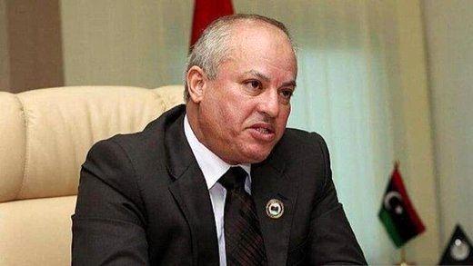 وزیر سابق لیبی ربوده شد