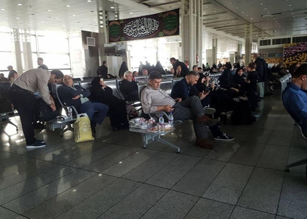 مسافران عراقی شمال! / اجاره خانه به گردشگران عراقی رونق گرفت