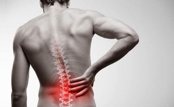 کمر درد حاد را چطور درمان کنیم؟