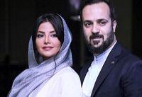 جشن تولد همسر احمد مهرانفر + عکس