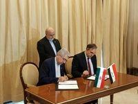 استقبال عراق از مشارکت ایران در اجرای طرح آب و فاضلاب/ تسهیل بازگشت ارز حاصل از صادرات انرژی به عراق / صادرات برق به عراق تا زمان رفع نیاز مردم این کشور ادامه خواهد داشت