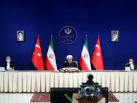 همکاری ایران و ترکیه در زمینه انرژی ادامه مییابد/ تأکید بر اهمیت حفظ برجام