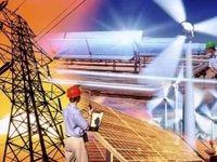 بزرکترین نیروگاه خورشیدی کشور در اراک راهاندازی میشود