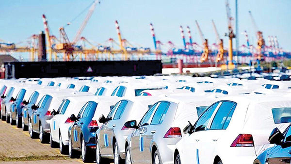 توقف ریزش قیمت خودرو با یک اظهارنظر رسمی