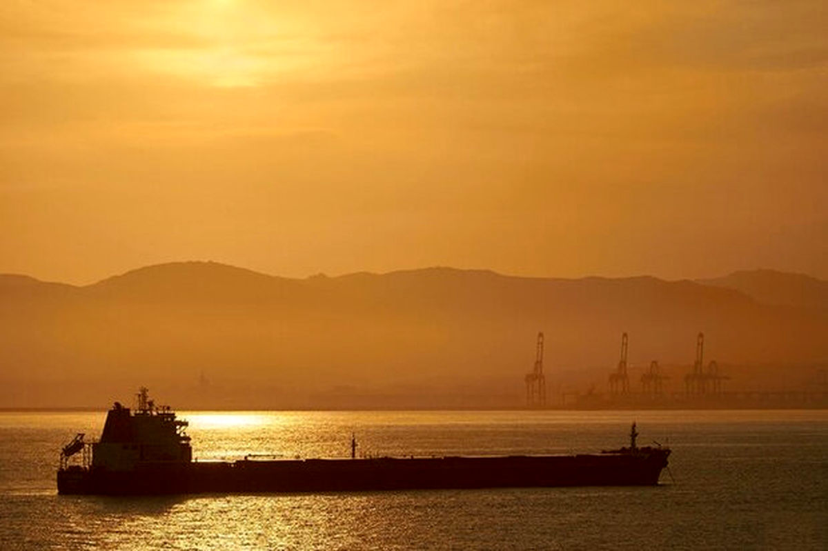 قیمت نفت خام صعودی شد