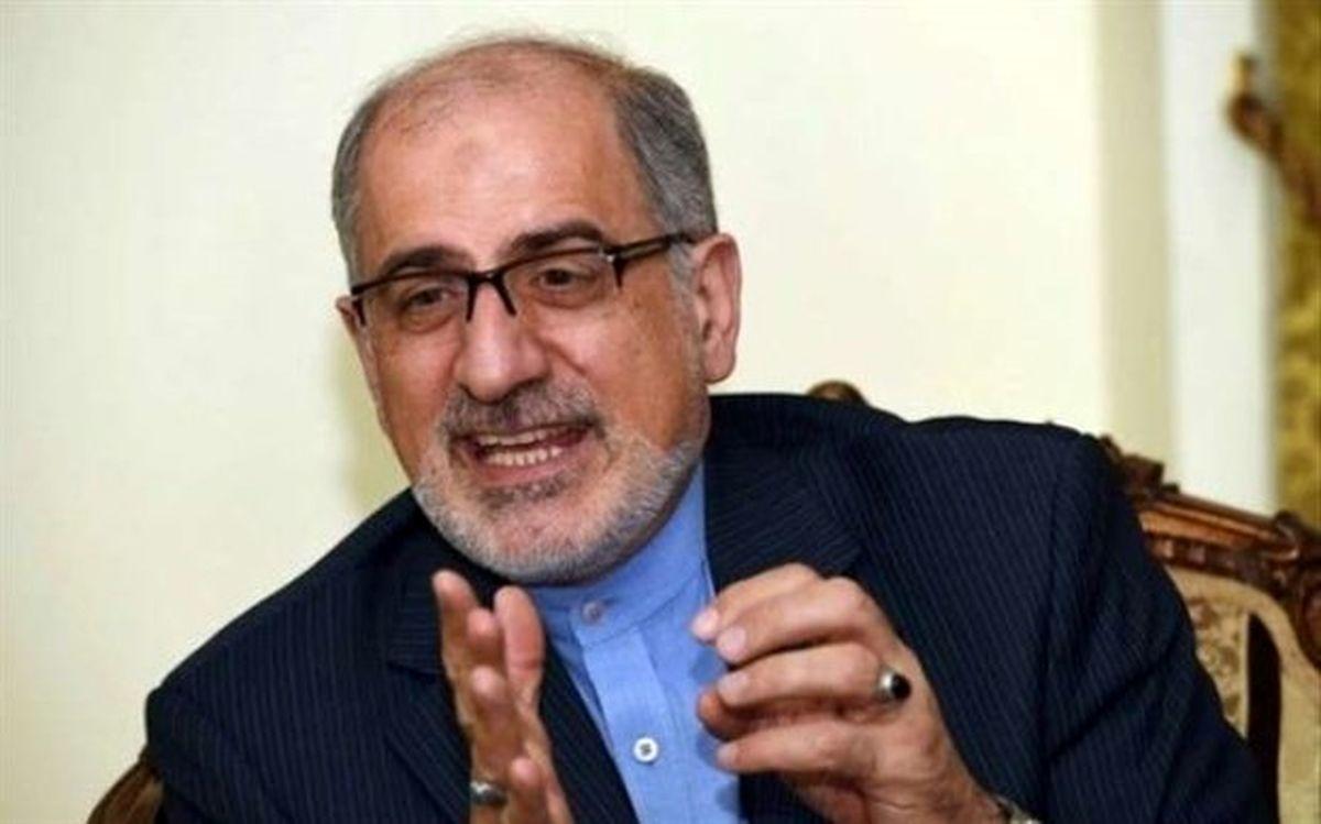 معاملات اینستکس برای ایران قانع کننده نیست
