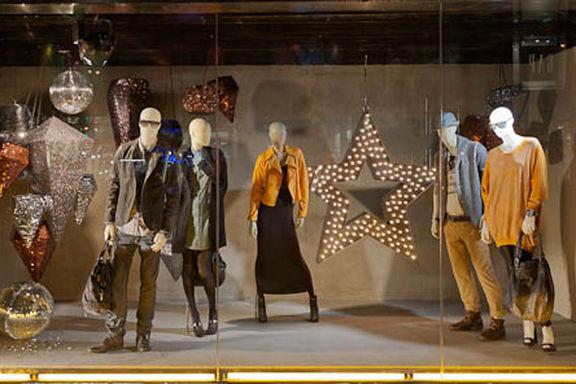 فروش لباس ایرانی با برند خارجی