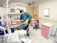 خدمات دندانپزشکی فقط برای قشر مرفه