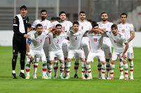 برنامه سفر تیم ملی فوتبال ایران به دوحه مشخص شد