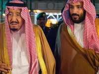اختلاف میان پادشاه و ولیعهد عربستان بالا گرفت