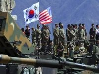 سئول: به رغم مخالفت کره شمالی رزمایش با آمریکا برگزار میشود
