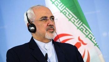 ظریف: آماده سفر به عربستان برای حل اختلافات هستم