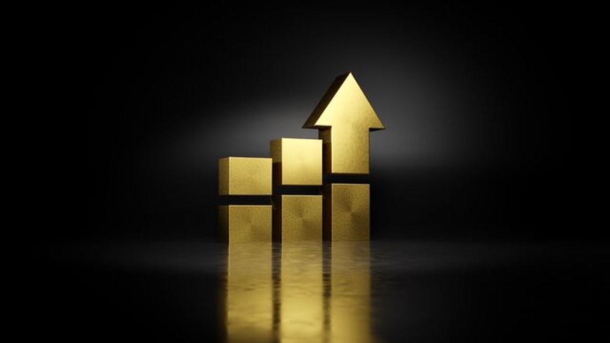 ریزش بیت کوین قیمت طلا را بالاتر خواهد برد؟