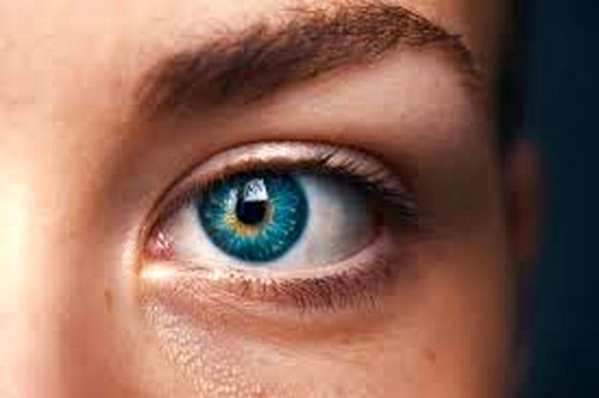 چند تمرین ساده برای تقویت بینایی
