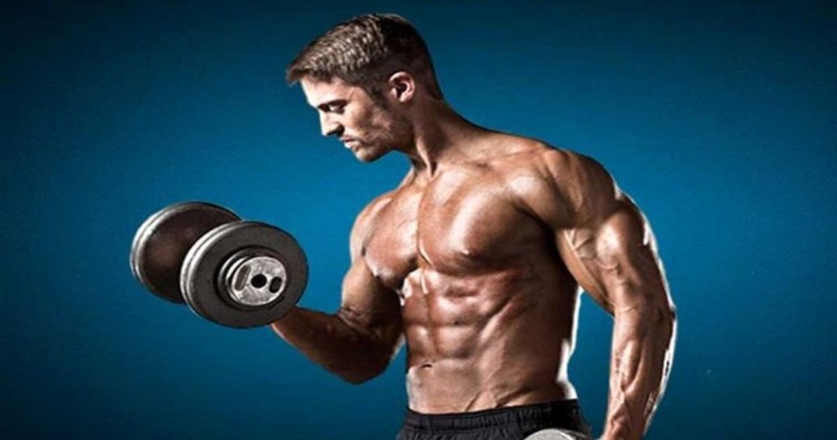 ارتباط دویدن با عضله سازی