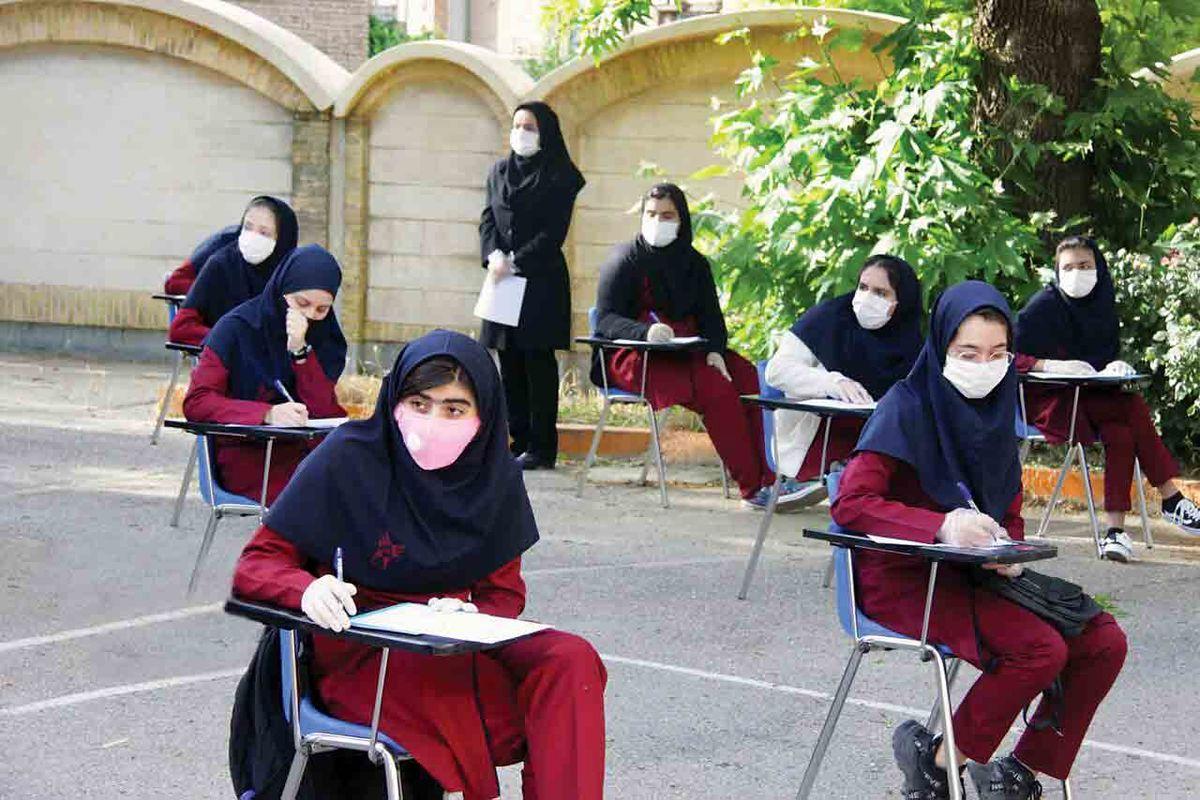 زمان امتحانات نهایی دانشآموزان پایه دوازدهم اعلام شد