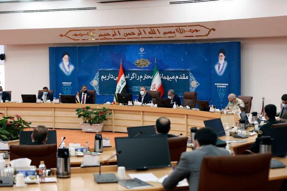 عراق از شکل گیری و سازماندهی مجدد عوامل تروریستی جلوگیری کند