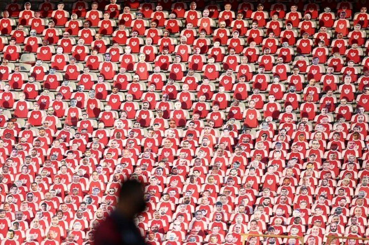 حضور ۱۰هزار تماشاگر در فینال لیگ قهرمانان آسیا