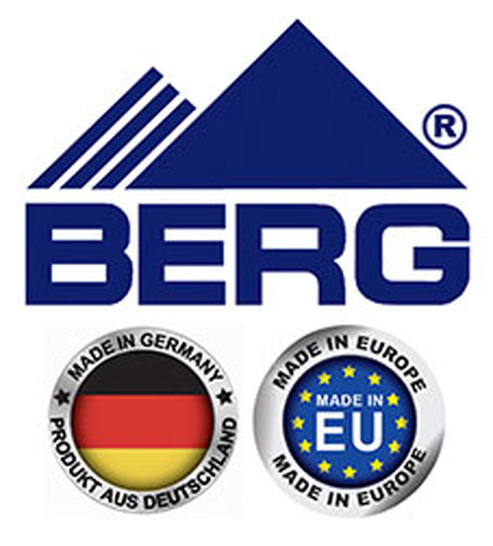 کمپرسورهای اسکرو (screw compressor) بدون روغن (Oil-Free) شرکت BERG Kompressoren GmbH آلمان
