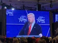 تأثیر کرونا بر اقتصاد آمریکا ترامپ را نگران انتخابات 2020 کرده است