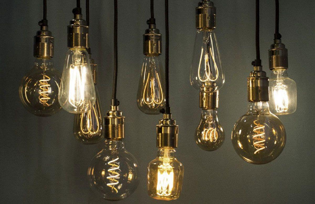 استخراج انرژی خورشیدی از لامپهای خانگی