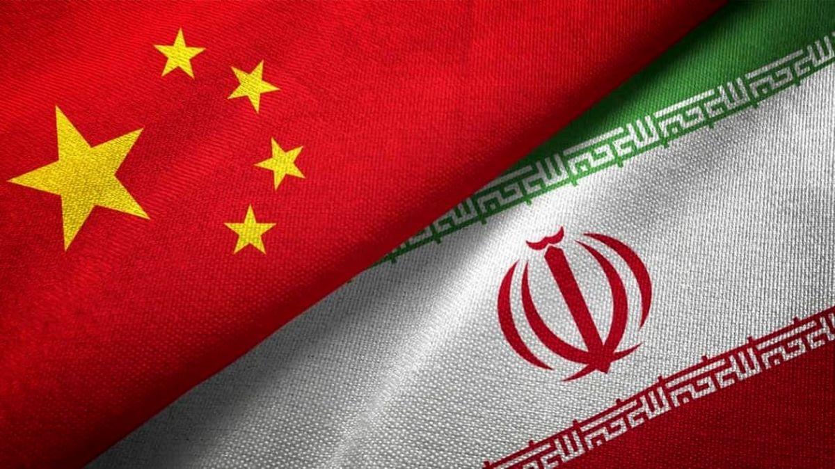 اعلام آمادگی وزیر خارجه چین برای توسعه روابط در پیام به امیرعبداللهیان