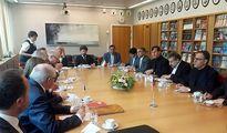 نمایندگان ایران از کمکاری اروپا مقابل تحریمها انتقاد کردند