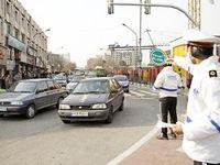 روزگار سپری شده سربازان در خیابان