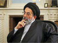 هشدار موسوی لاری به مخالفان افایتیاف