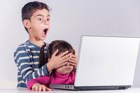 راهکارهای مناسب برای امن کردن فضای مجازی برای کودکان و نوجوانان