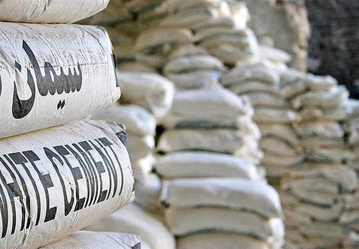 کاهش قیمت سیمان در آینده ای نزدیک