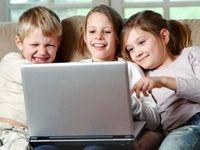 چطور از اینترنت برای کودکان فضای امن بسازیم؟