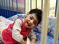 لایحه حمایت از کودکان معلول در راه بهارستان