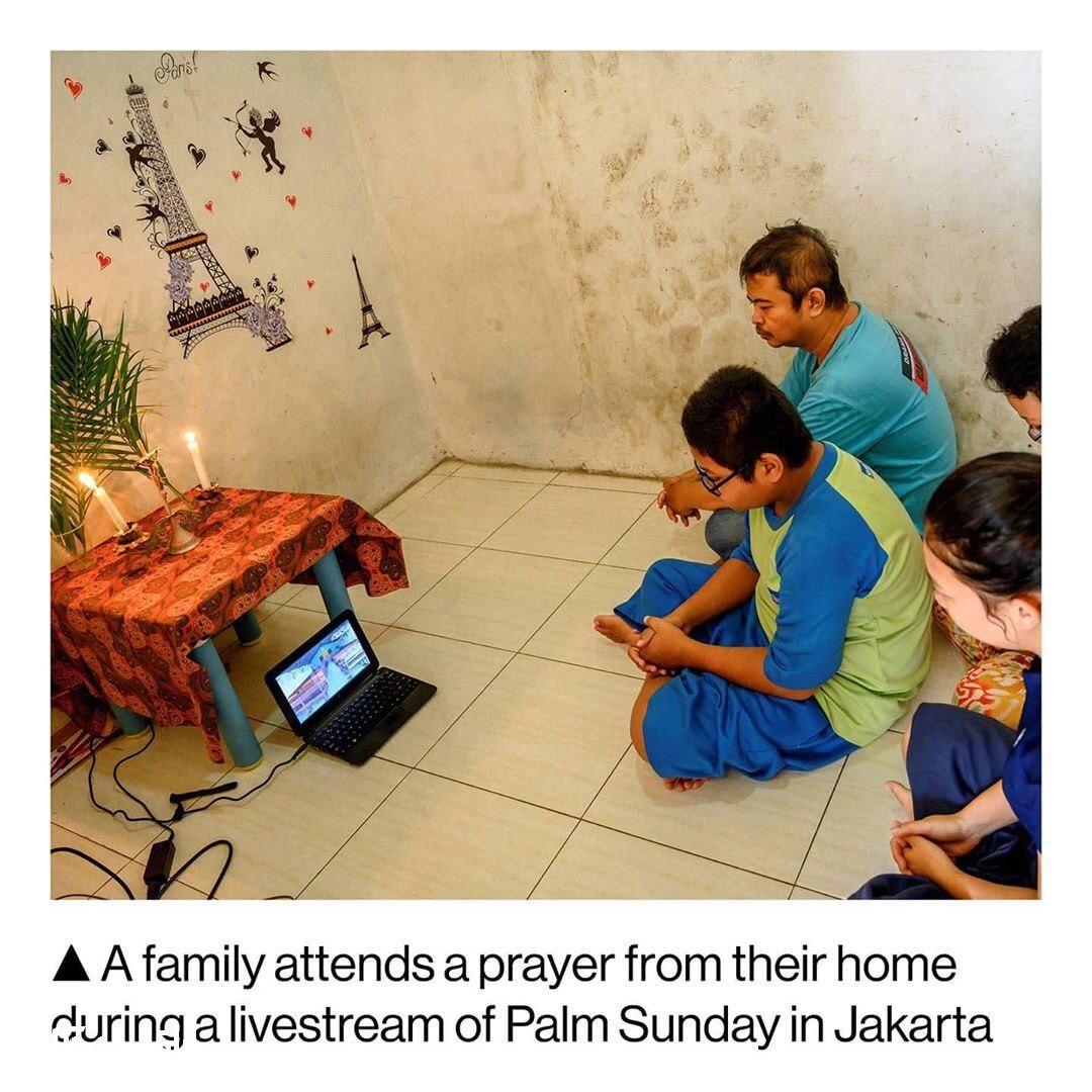 دعا کردن
