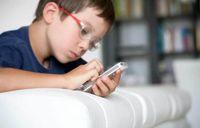 توصیههای امنیتی برای استفاده کودکان از تلفن همراه