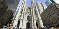 تیراندازی به سمت کلیسا در منهتن نیویورک