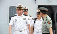 خشم چین از معامله تسلیحاتی آمریکا و تایوان