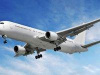 نقص فنی هواپیمای ام دی هواپیمایی کاسپین
