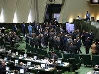 رای بالای مجلس به وزرای پیشنهادی/ هر 4وزیر رای اعتماد گرفتند