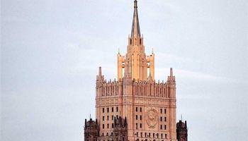 تدابیر روسیه برای صادرات اورانیوم غنی شده ایران