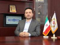 رشد 32 درصدی منابع بانک ملی ایران در سال 96