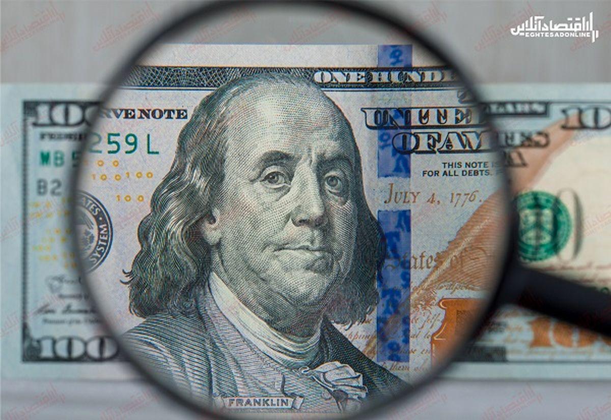 روحانی و پیش بینی قیمت دلار در سال 1400