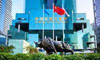 صعود بورسهای آسیایی به رهبری بورسهای چین